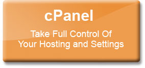 Take control of your hosting panel